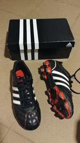 Buty adidas Heritago 38 i 2/3, korki za 30 pln