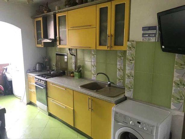 3-х комнатная квартира на Днепродороге!