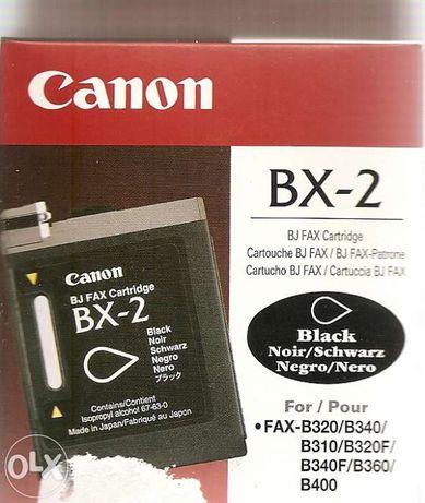 Canon BX-2 ink jet black