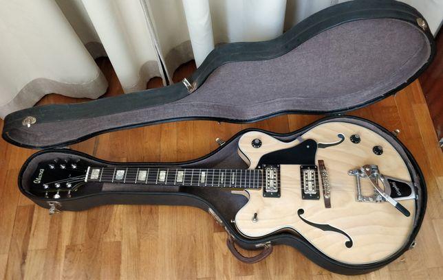 Guitarra Ibanez 2362 Hollow Body de 1973