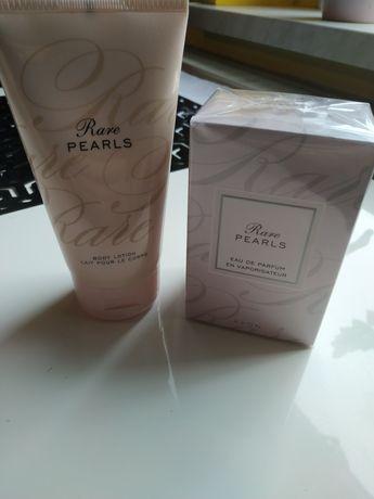 Rare Pearls AVON Rare Pearls woda perfumowana dla Niej 50ml + Gratis!!