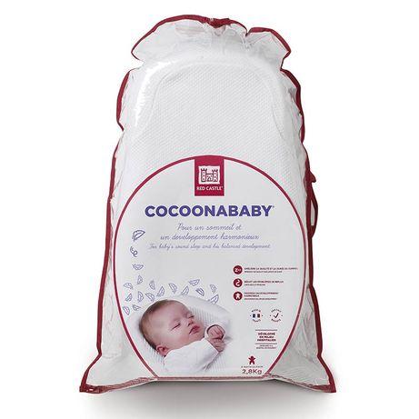 Red Castle Cocoonababy детский матрасик - кокон для новорожденных