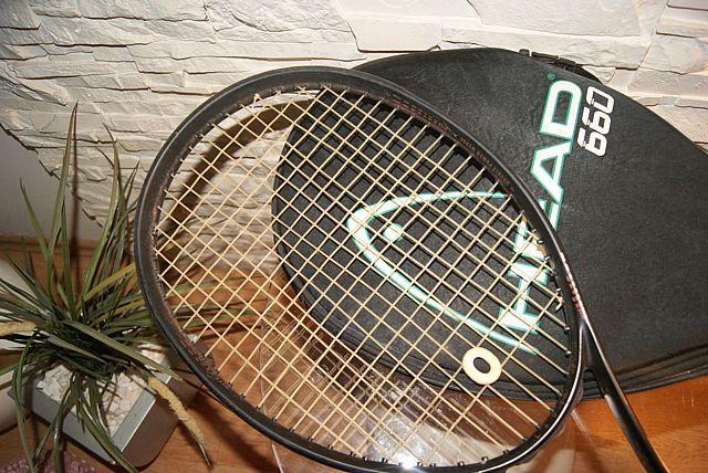 Rakieta do tenisa Head