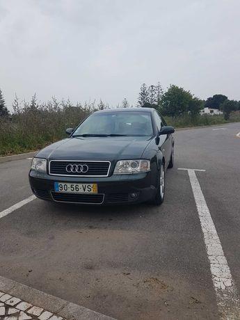 Vendo Audi A6 1.9 Tdi
