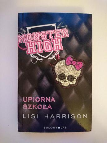 Upiorna szkoła Monster High
