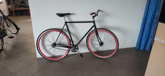 Sprzedam rower Ostre koło!!!