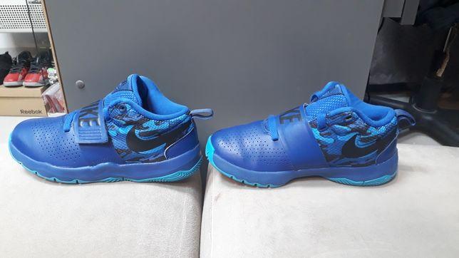 Nike Hustle nr 35--22 cm