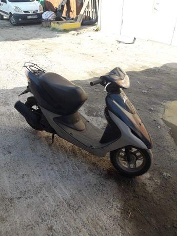 Honda Dio Af56 скидка