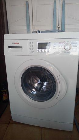 Máquina de Lavar / Secar  Bosch