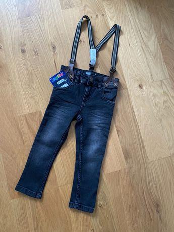 Джинси штани lupilu 92