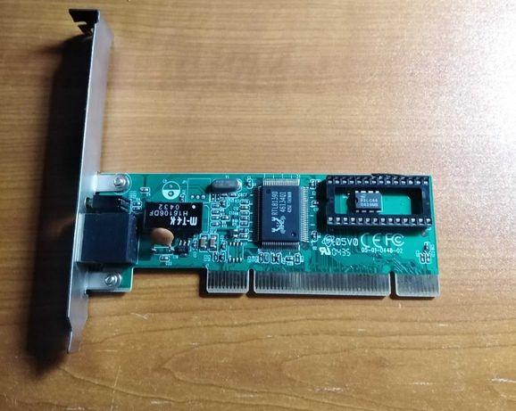 Placa de Rede Ethernet