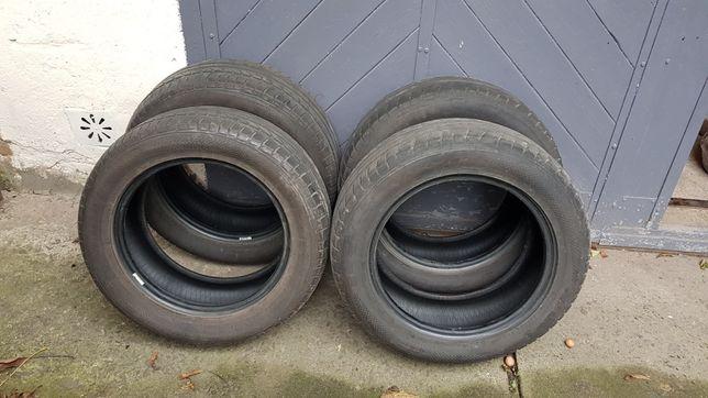 Резина літня Dunlop 235 55 ZR17 99Y
