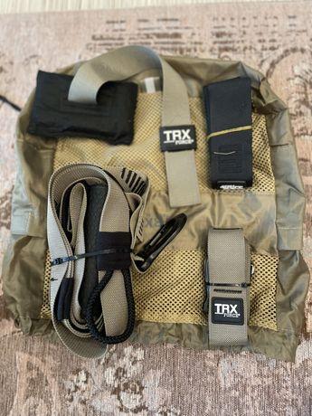 Петли подвесные тренировочные TRX Tactical Gym