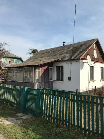 Приватний будинок в м Баранівка Житомирської обл.