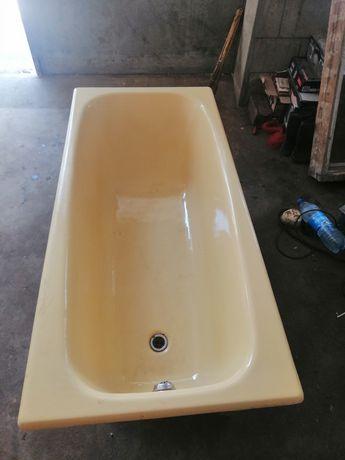 Продается чугунная ванна