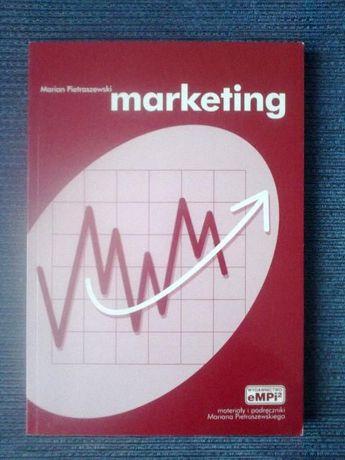 Marketing, Marian Pietraszewski