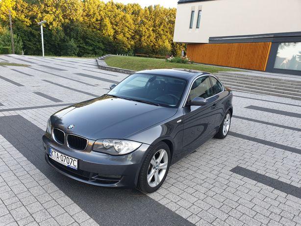 BMW e82 123d sport carbon M