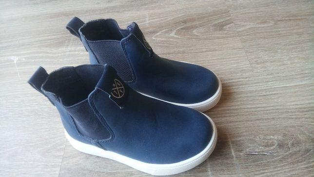 Ботинки на мальчика, 25 размер