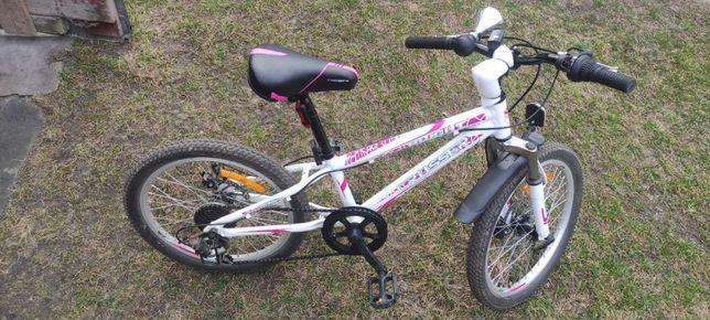Продам Спортивний дитячий велосипед 20 дюймів Crosser Bright Білий