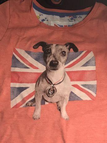 Крутая футболка Некст