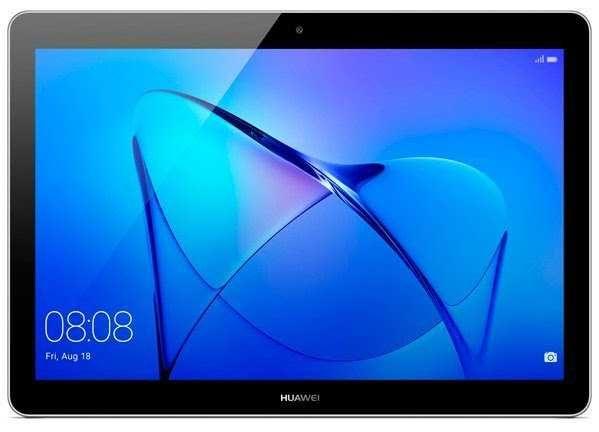 Планшет HUAWEI MediaPad T3 10 LTE 16GB золото