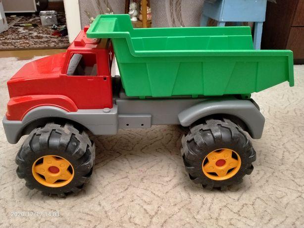 Детская машина грузовик