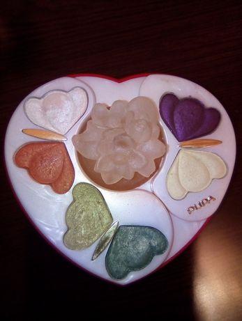 Косметический набор Pupa