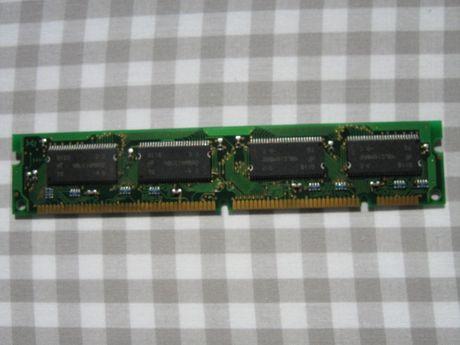 Pamięci RAM 128 PCC 133 SDRAM