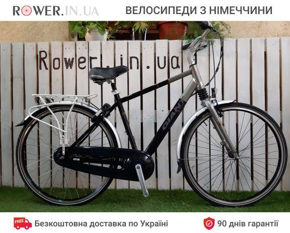 Велосипед бу з планетарною втулкою Giant Twist 28 G15 / Nexus 8