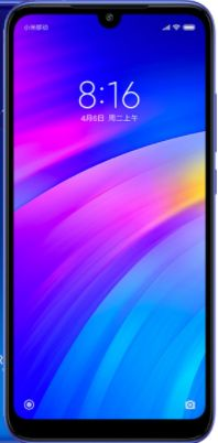 Телефон Xiaomi Redmi 7 32GB