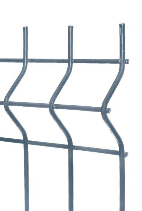 Panele ogrodzeniowe Panel fi 4 123x250cm 70x200 OCYNK+KOLOR PROMOCJA ! Rzeszów - image 1