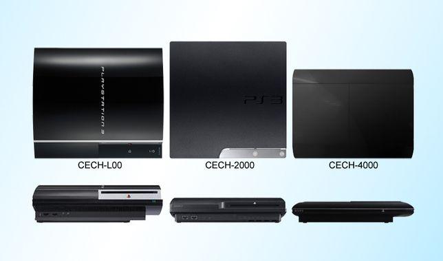Закачка игр на любую PS3 Playstation 3