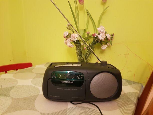 Radiomagnetofon Grundig RR 276L