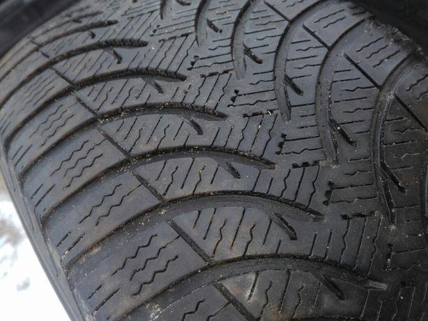 Opony Michelin Opony