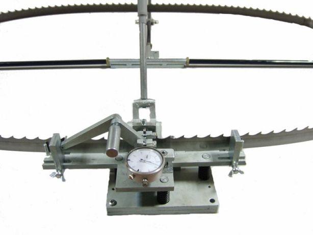 Станок разводной Вестрон РС 30-60 для ленточных пил