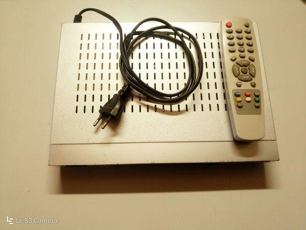 Receptor Digital Satélite DVB