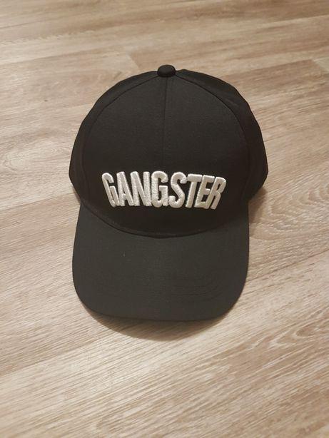 Бейсболка кепка Ganster