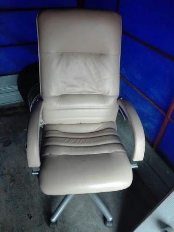 Krzesło obrotowe Fotel biurowy