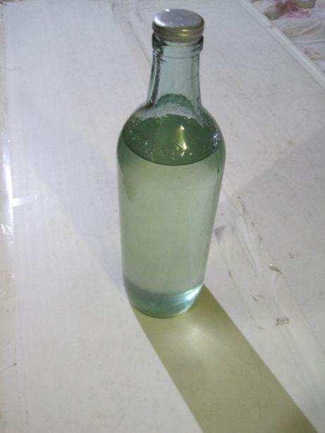Продам масло подсолнечное- СССР-1литр.