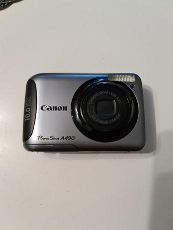 Canon Power Shot A490