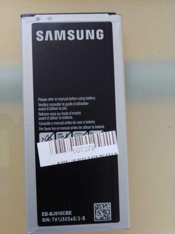 Bateria Samsung J5 Original Bom estado
