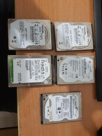 Discos Rígidos HDD 2.5