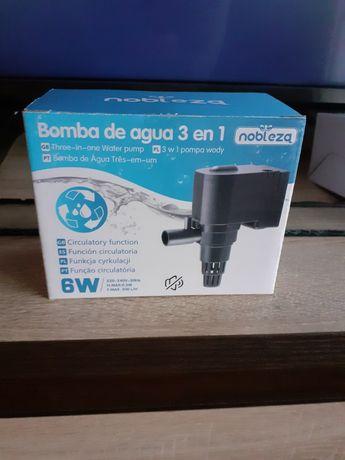 Pompa filtr cyrkulator 500L/h nowa