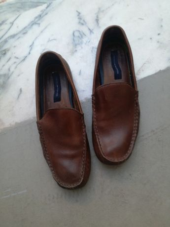 Sapatos Tommy hilfiguer