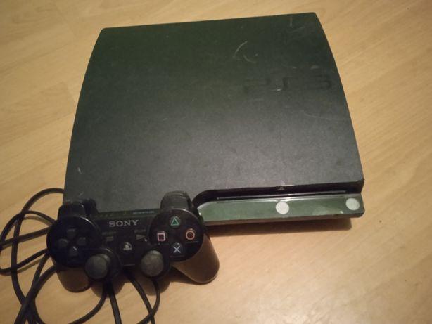 Konsola PlayStation 3