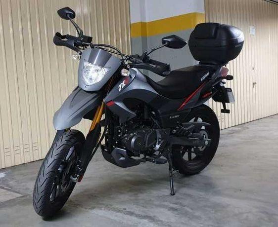Mota Keeway TX 125 EXT