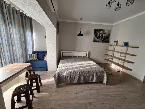 Сдам квартиру-студию в частном доме. Александровка (Черноморск)