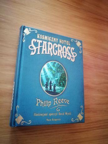 Kosmiczny hotel Starcross - Philip Reeve