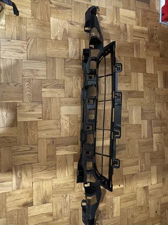 Решетка бампера нижняя bmw f34 (3gt) 51117293808