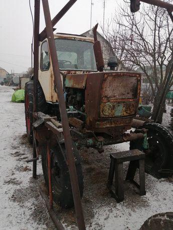 Продам трактора ЮМЗ